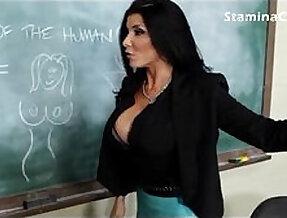 hot big tits fuck her student