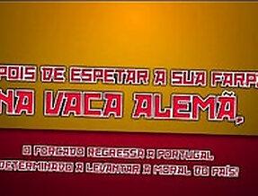 portugal Angela Enrabada Divida Perdoada