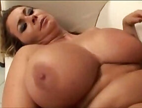 Giant Natural Tits