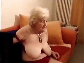 Having fun with doctor and slut cousin of my mother. Amateur older