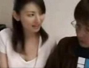 Beautiful Korean Tutor pinaysexvideos.