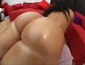 Ricki White Big Ass