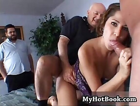 cheating wives scene