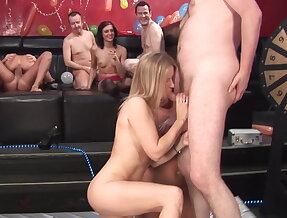 The swingers game Pt.3