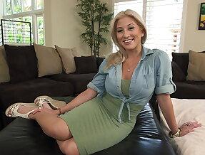 Cristi Ann gets an anal pounding